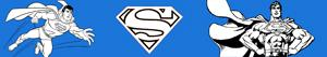 kolorowanki Superman