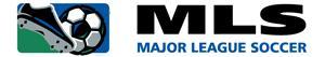 kolorowanki Herby  MLS - Piłka nożna mistrzostwa w USA i Kanada