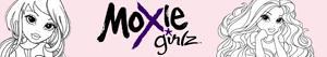 kolorowanki Moxie Girlz